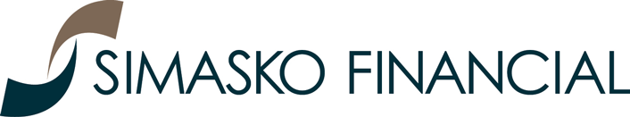 Simasko Financial Logo